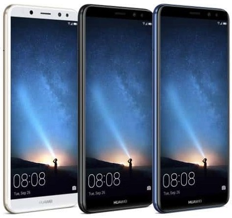 Test build of Huawei Mate 9 Oreo update leaks out