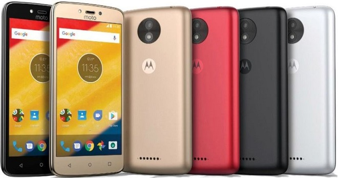 Lenovo announces Android Nougat software rollout for Moto X Pure Edition