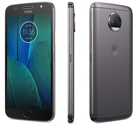 Moto X4 leaked pictures show the phone from all angles